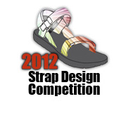 2012 Strap Design Competition Registration closed