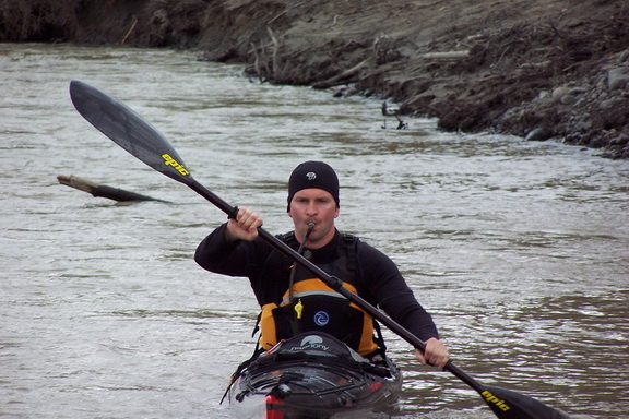 The Yukon River Quest