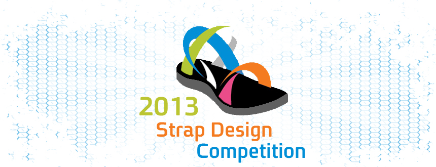 2013 Strap Design Competition starts today!