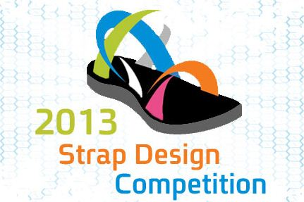 strap design competition