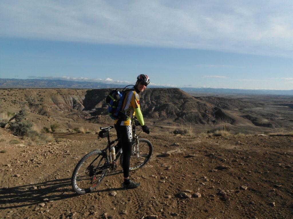 Kokopelli Trail - The Journey