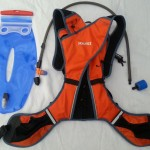 SOURCE DUNE Hydration Pack with UTA