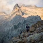 Hiking and mounatineering ...