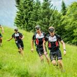 Team Haglöfs Silva with SOURCE Hydration