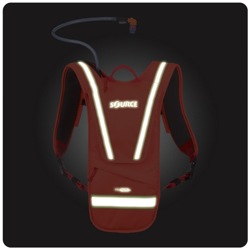 SOURCE iVis Hydration Pack wins «Good Design Award»