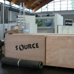 SOURCE at Outdoor Friedrichshafen