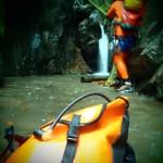 Laurent Poublan - Notice the orange SOURCE drinking valve!