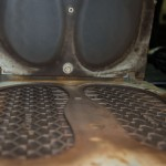 Waffle Grill