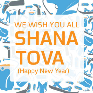 Shana Tova from SOURCE