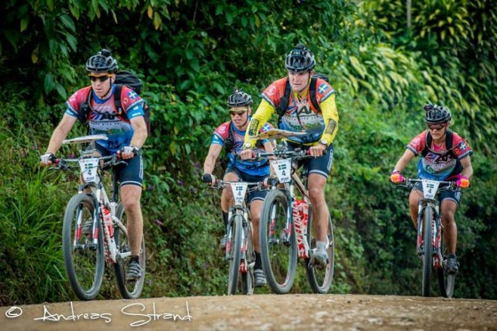 Adventure Racing World Championship in Costa Rica