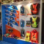 SOURCE BOOTH OUTDDOR RETAILER WINTER 2014 SANDALS iVIS