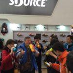 SOURCE ISPO Beijing 2014 SPRESH