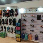 SOURCE ISPO Beijing 2014 Sandals