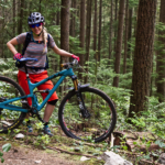 Fanny Paquette in Whistler