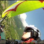 Paragliding - Hydration