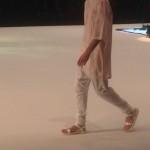 SOURCE Sandals CASTRO Fashion Show