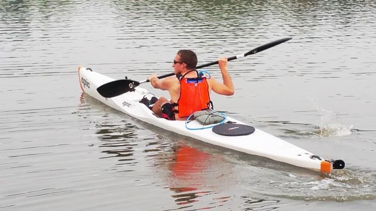 Kayaking Hydration SOURCE