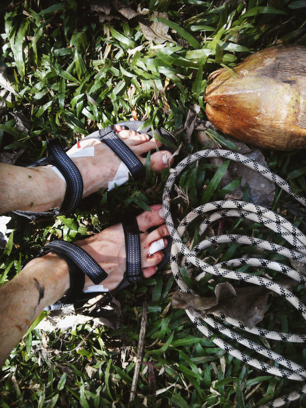 Pictures - Road Story India with SOURCESandals
