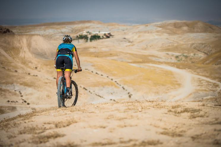 Hipster Hydration Desert