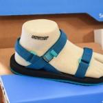 SOURCE 2016: New Urban sandals