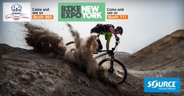 SOURCE @ Upcoming Bike Shows in the USA