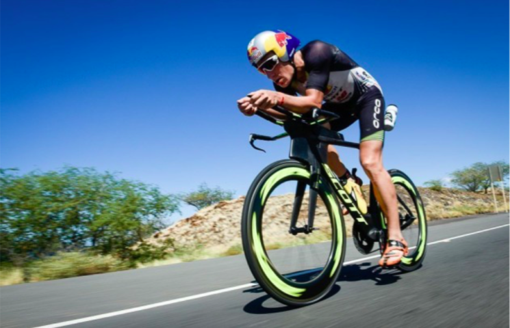Triathlete's Hydration Basics by Simon Billeau