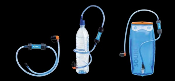 Top 5 FAQs - SOURCE Filtering Hydration System With Sawyer