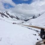 Trans Provence 2016 MTB Race Snow