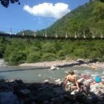 Trans Provence MTB Race 2016 River Break
