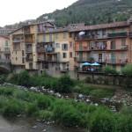 Trans Provence MTB Race village
