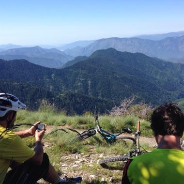 Trans Provence 2016 Race Report