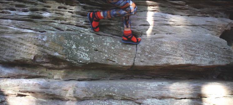 Climbing Sandals Fashion