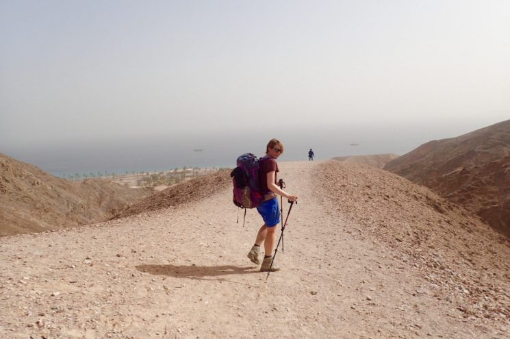 thru-hiking-israel-national-trail-4