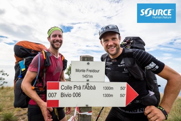Chrigel Maurer X-Alps SOURCE Hydration