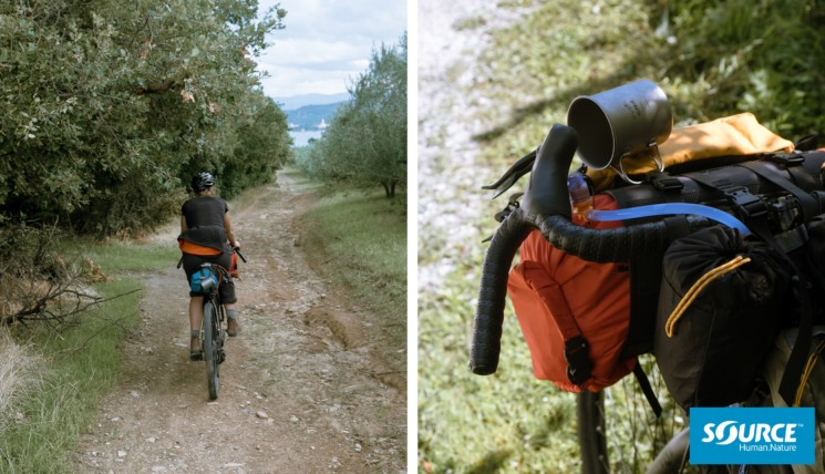 Bikepacking Source Hydration