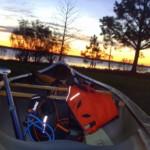 Durabag Kayak Hydration System - Racing with SOURCE