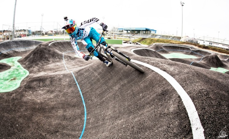 Riders Talk: New Pumptrack Worlds Series