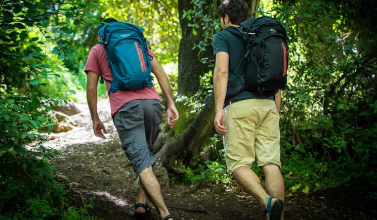 New 2018 SOURCE Hydration & Adventure Backpacks