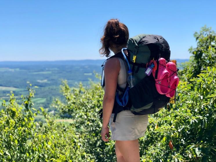 Convertube Straw: A Thru Hiker's Testimonial