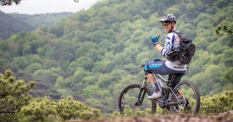 MTB 4X & BMX Rider Hannes Slavik 2019 Season Preview