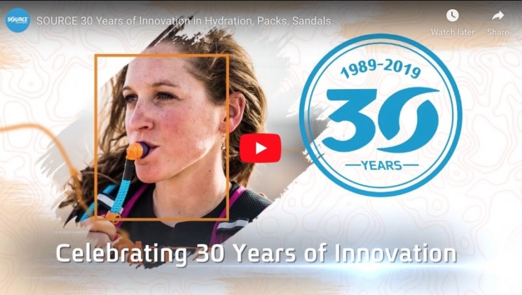 Video: 30 Years SOURCE Innovation History