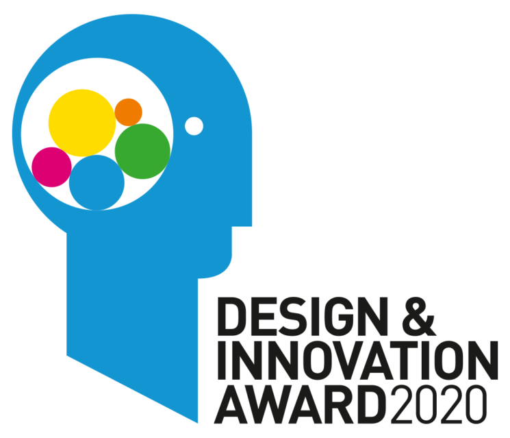 SOURCE Hydration Packs Win Design & Innovation Award 2020